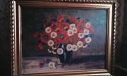 картина немецкого художника