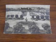 Открытое письмо Саратов Площадь Революции 1954